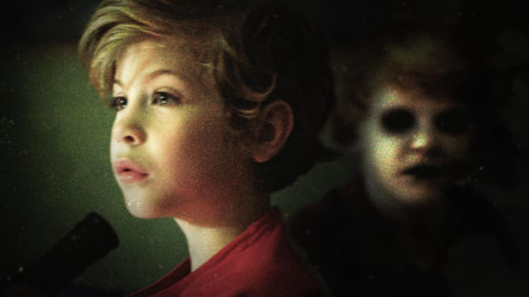 "Upcoming Horror Movie to Watch: ""Before I Wake"""
