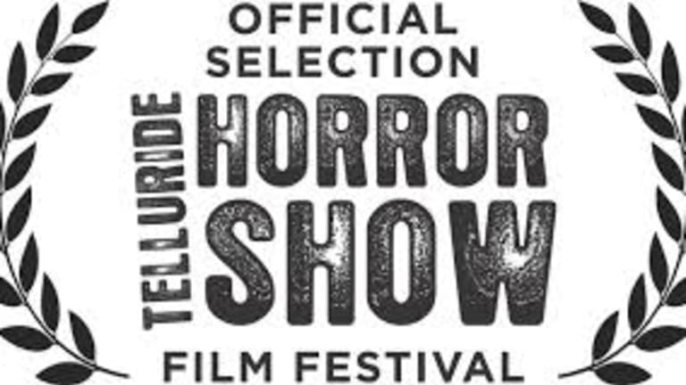 Telluride Horror Show Wants You!