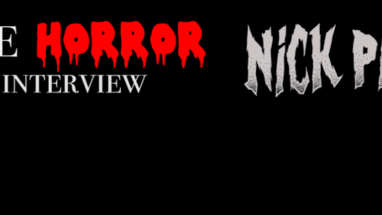 Fun Size Horror Filmmaker Interview: Nick Peterson