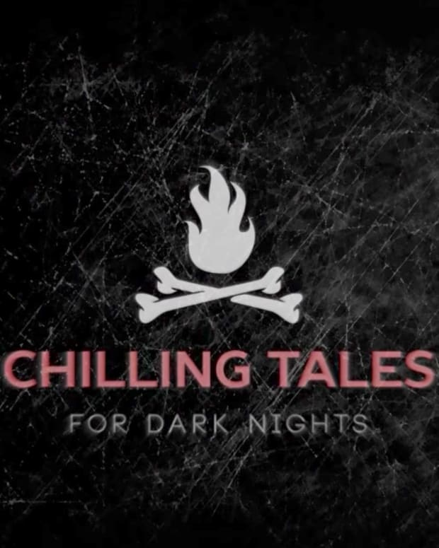 Chilling Tales podcast