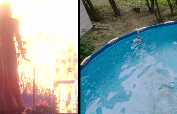 Double Feature Friday: Carrie & It Follows